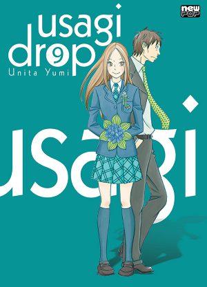 Usagi Drop #9 de 10