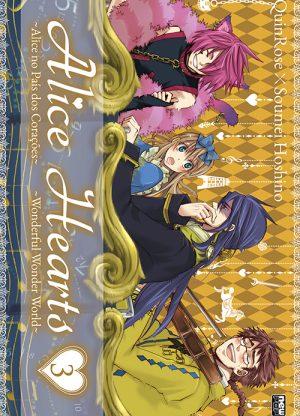 Alice Hearts